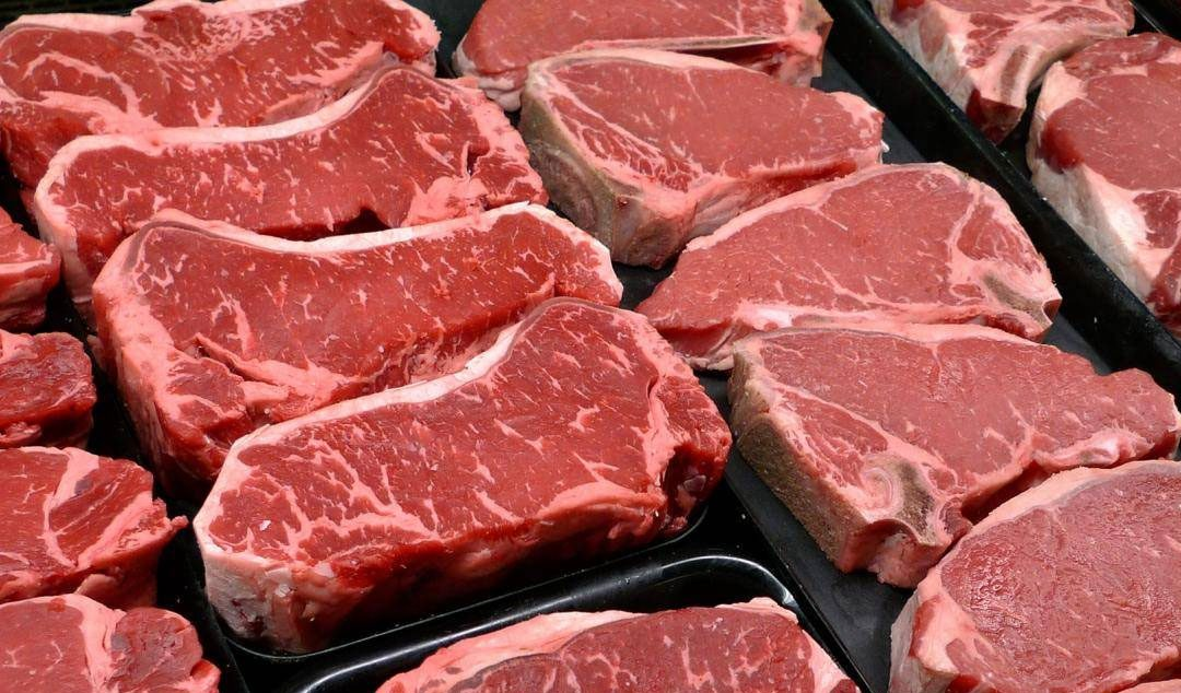 Red Meat Linked to Liver Disease, Insulin Resistance